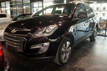 纳智捷 大7-SUV 2016款 2.2T 自动 智尊型前驱