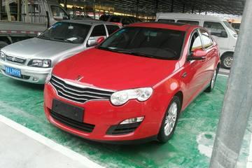 荣威 550 2012款 1.8 自动 启智版