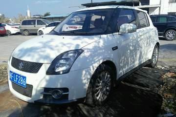 铃木 雨燕 2011款 1.5 手动 标准型