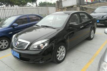 吉利汽车 SC7 2011款 1.8 手动 新锐版舒适型