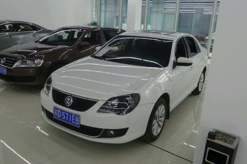 大众 宝来三厢 2012款 1.4T 自动 舒适型