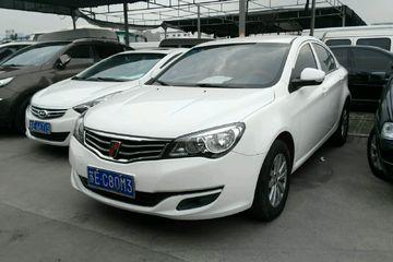 荣威 350 2014款 1.5 自动 讯达版