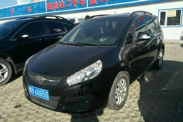 江淮 和悦RS 2012款 1.8 手动 宜商豪华版5座