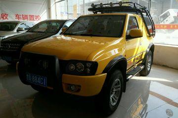 陆风 X9 2013款 2.0T 手动 四驱 柴油