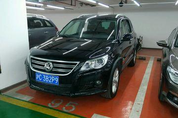 大众 Tiguan 2011款 2.0T 自动 R-Line四驱