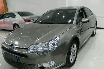 雪铁龙 C5 2011款 2.3 自动 尊驭型