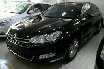雪铁龙 C5 2013款 2.3 自动 豪华型