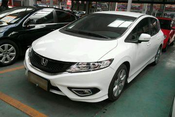 本田 杰德 2013款 1.8 自动 舒适型5座