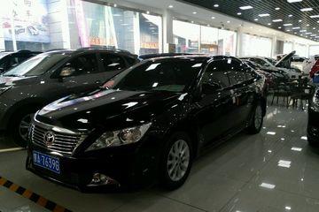 丰田 凯美瑞 2012款 2.0 自动 豪华导航版