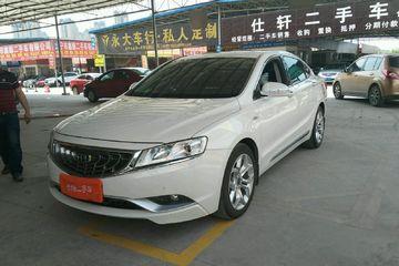 吉利汽车 博瑞 2015款 1.8T 自动 尊贵型