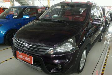 东风风行 景逸 2012款 1.5 自动 LV豪华型