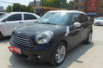 [当天提车]MINI COUNTRYMAN 2011款 1.6 自动 COOPER Excitemen价格