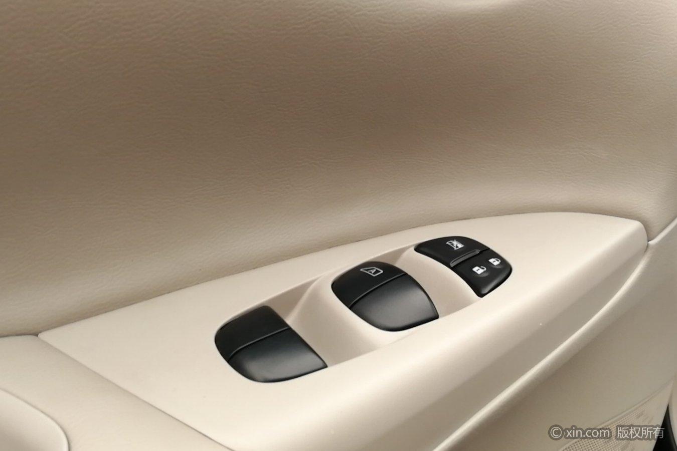 日产 轩逸 2012款 1.6 自动 xl豪华版全价8.69万