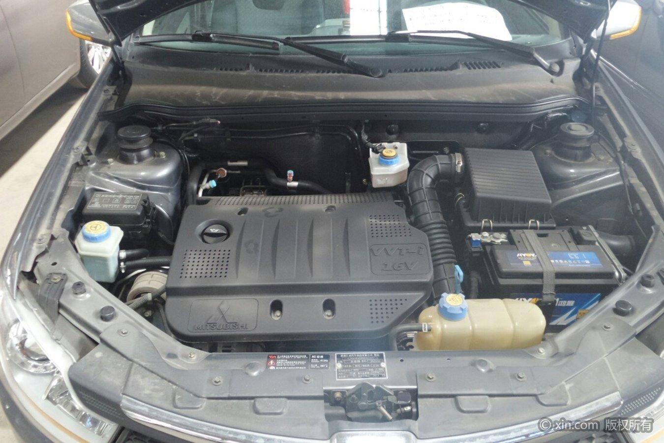 众泰郎朗Z200HB发动机