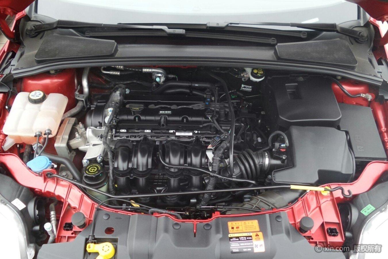 福特福克斯发动机