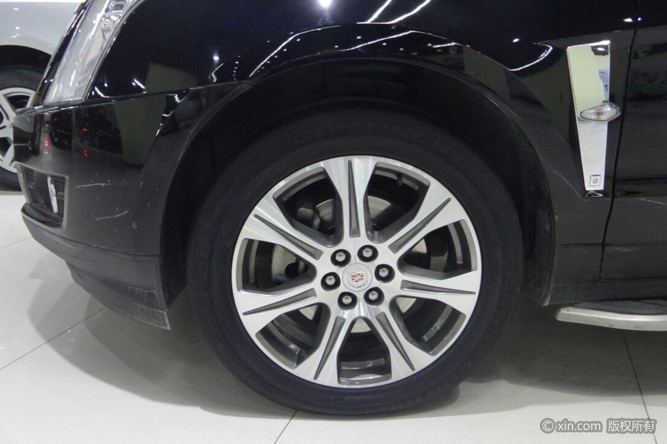 凯迪拉克SRX轮毂