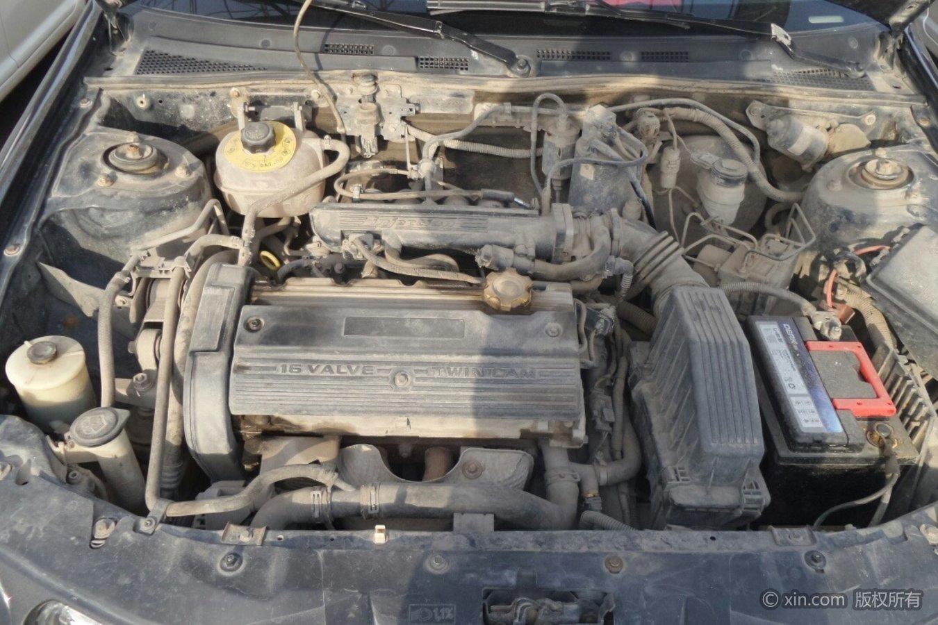 MGMG 3SW发动机
