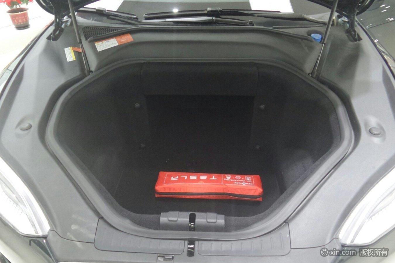 特斯拉MODEL S发动机
