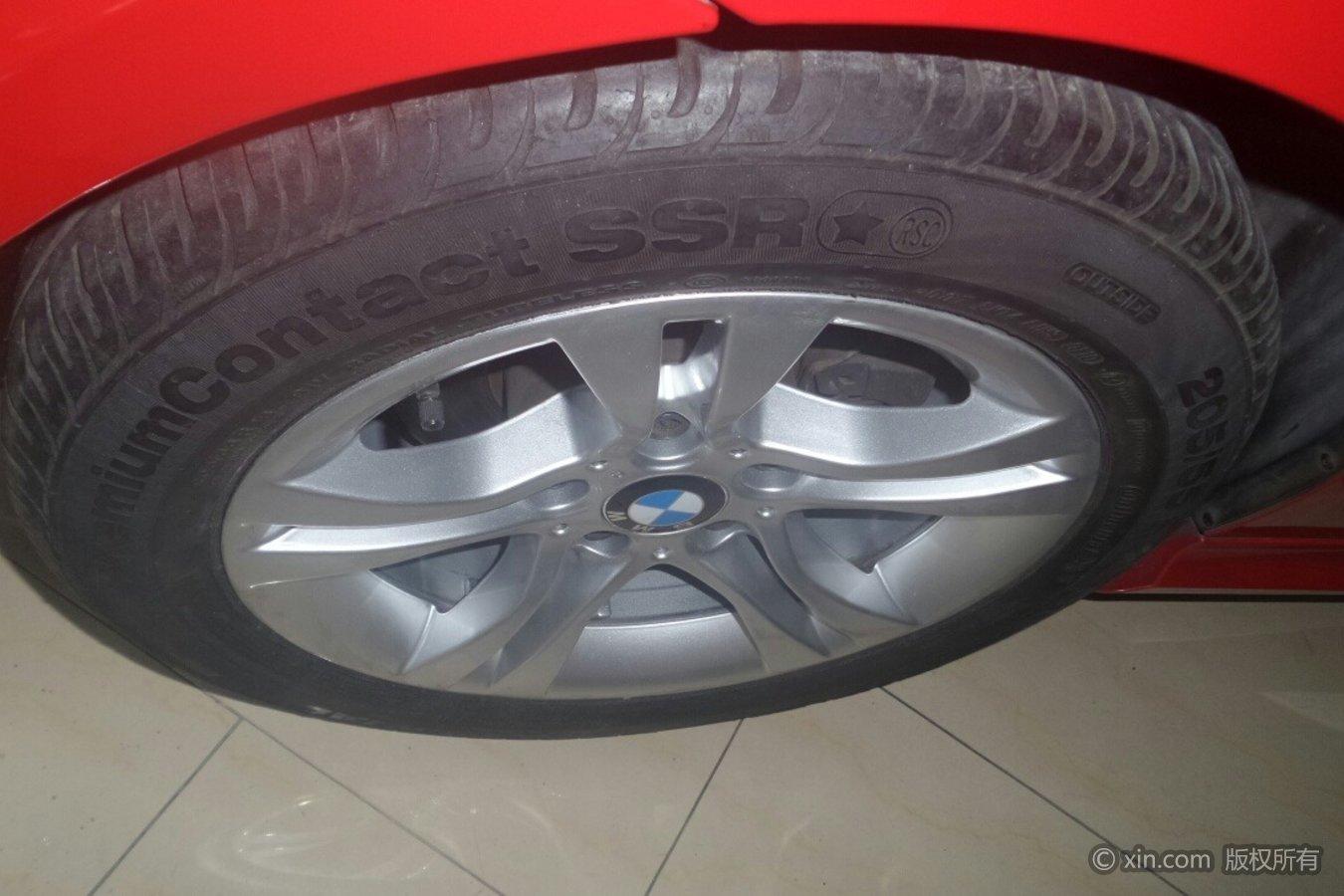 宝马3系(进口)轮毂