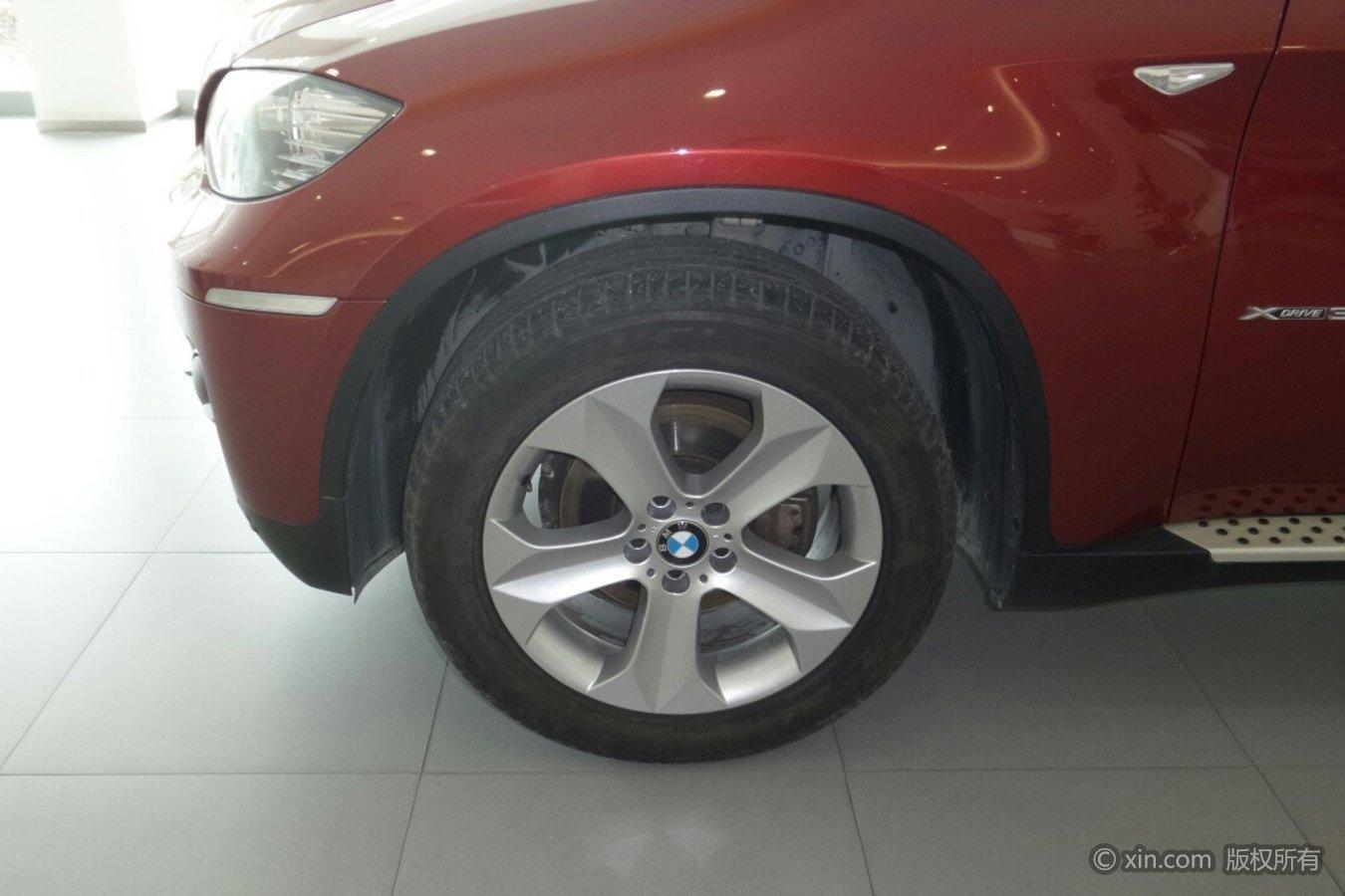 宝马X6(进口)轮毂