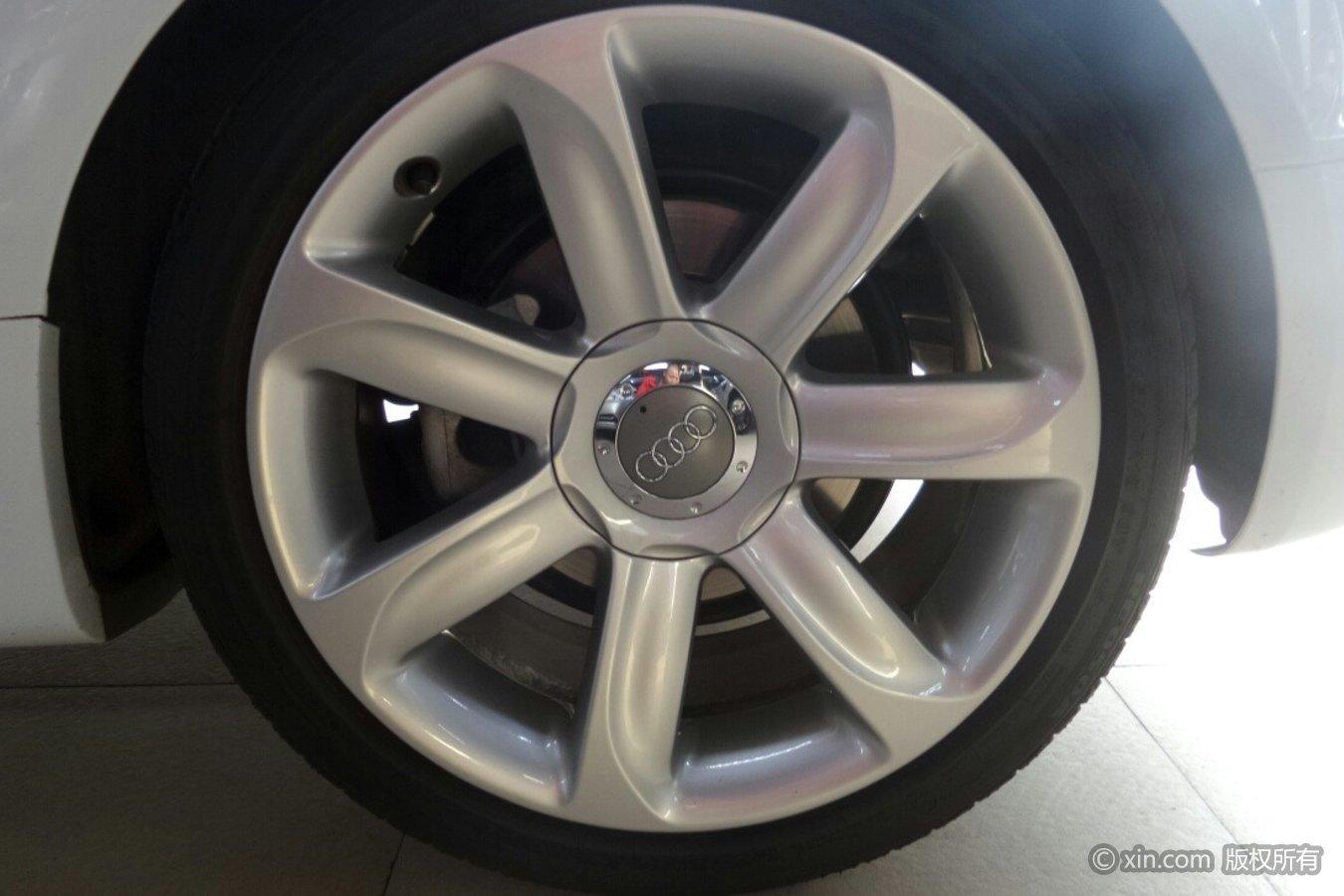 奥迪TT(进口)轮毂