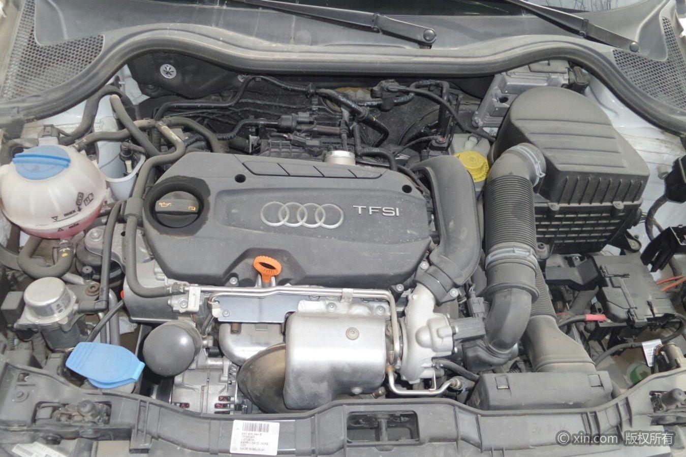 奥迪A1(进口)发动机