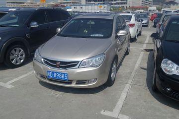 荣威 350 2010款 1.5L 自动 讯豪版(国Ⅳ)