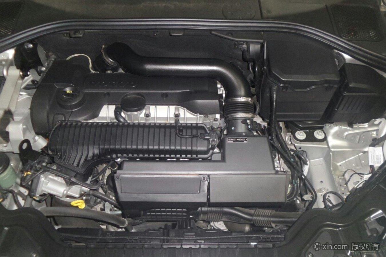 沃尔沃S60L发动机