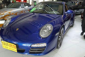 保时捷 911 2010款 3.6L 自动 Targa-4 四驱