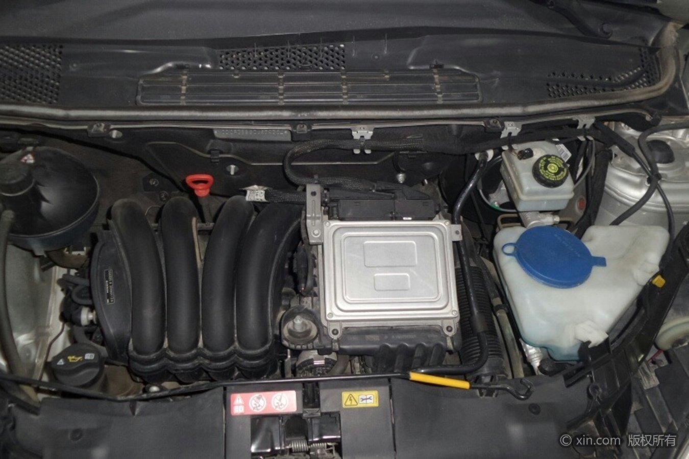 奔驰A级发动机