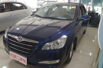东风 风神S30 2009款 1.6L 自动 尊贵型(国Ⅲ)