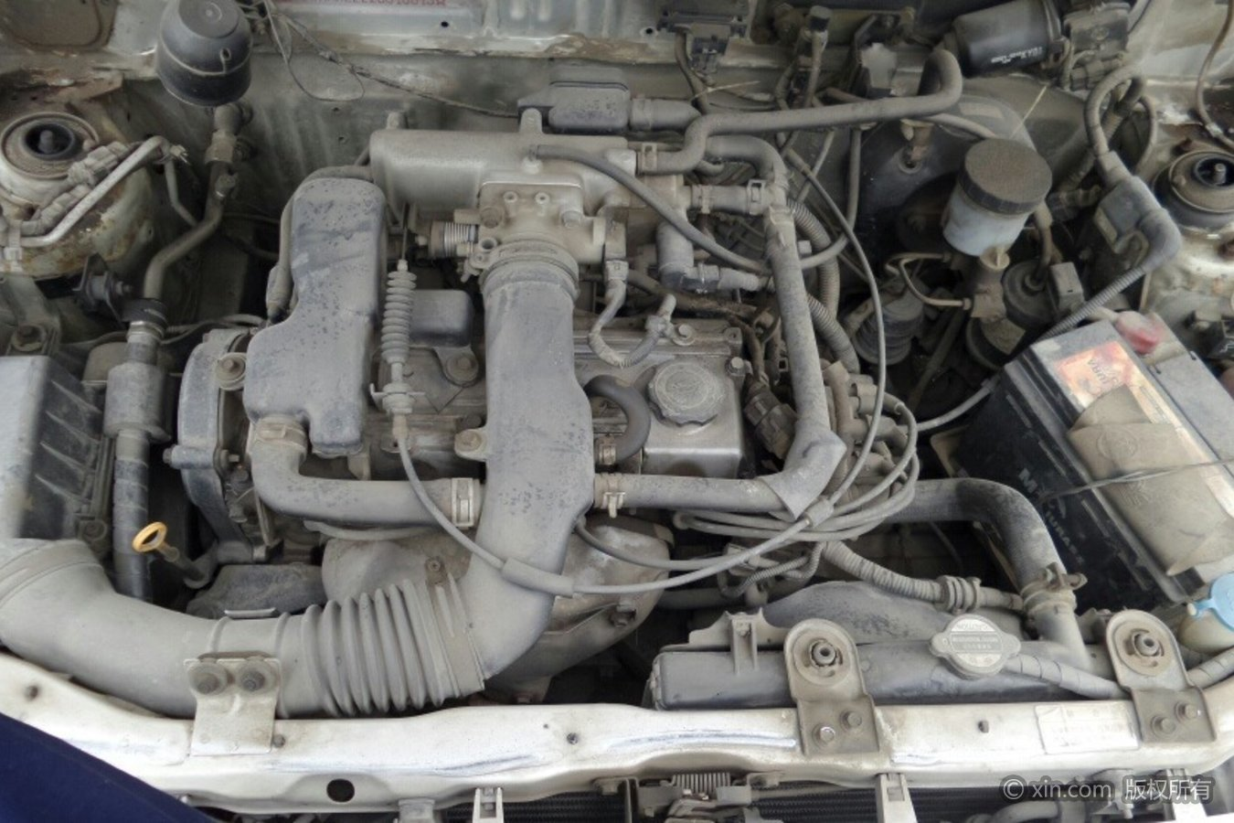 起亚普莱特发动机