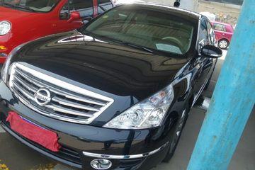 日产 天籁 2009款 2.5L 自动 RX酷动版(国Ⅳ)