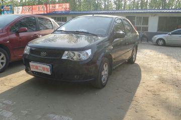 天津一汽 威志三厢 2009款 1.5L 手动 标准型(国Ⅲ)