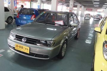 大众 捷达 2011款 1.6L 手动 CNG(国Ⅳ)