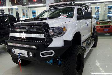 丰田 坦途 2011款 5.7L 自动 标准型 四驱