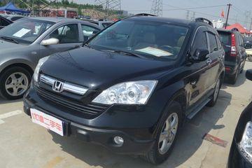 本田 CR-V 2007款 2.0L 自动 Exi经典型 四驱(国Ⅳ)