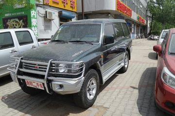 长丰 黑金刚 2008款 2.4L 手动 舒适型 四驱(国Ⅳ)