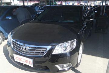 丰田 凯美瑞 2010款 240G 2.4L 自动 豪华型(国Ⅳ)
