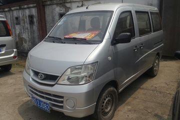 昌河 福瑞达 2011款 1.0L 手动 鸿运版EC型(国Ⅳ)