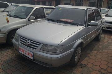 大众 捷达 2009款 GDF-P 1.9L 手动 柴油 先锋(国Ⅲ)