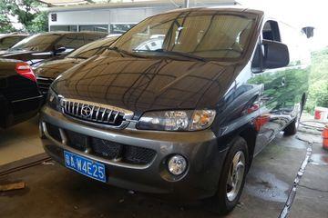 江淮 瑞风 2012款 2.0L 手动 7座舒适型(国Ⅳ)