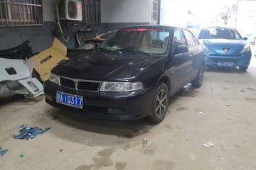 东南 菱帅 2005款 1.6L 手动 基本型(国Ⅲ)