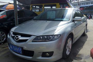 马自达 马6 2011款 2.0L 自动 豪华型(国Ⅳ)