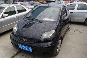 比亚迪 F0 2009款 爱国版 1.0L 手动 舒适型(国Ⅲ)