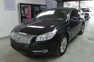 别克 君威 2012款 2.0L 自动 豪华型(国Ⅳ)