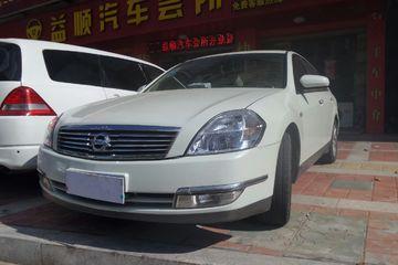 日产 天籁 2007款 御230JM 2.3L 自动 尊贵型(国Ⅲ)