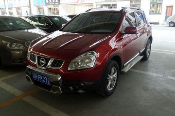 日产 逍客 2011款 2.0L 自动 XL火(国Ⅳ)