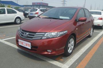 本田 锋范 2008款 1.5L 自动 精英型(国Ⅳ)