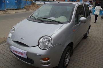 奇瑞 QQ3两厢 2009款 0.8L 手动 舒适型(国Ⅲ)